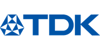 Image of TDK Corporation logo